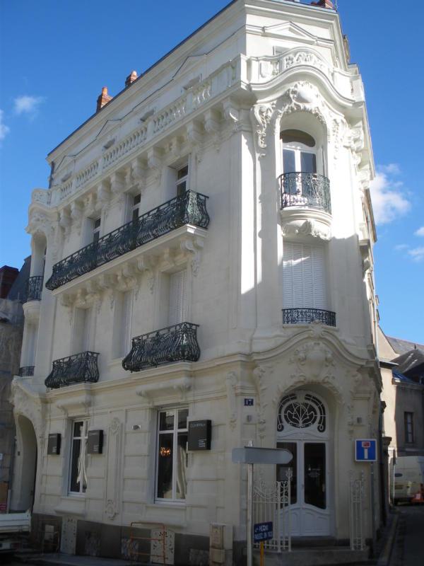 Angers 17 rue saint martin