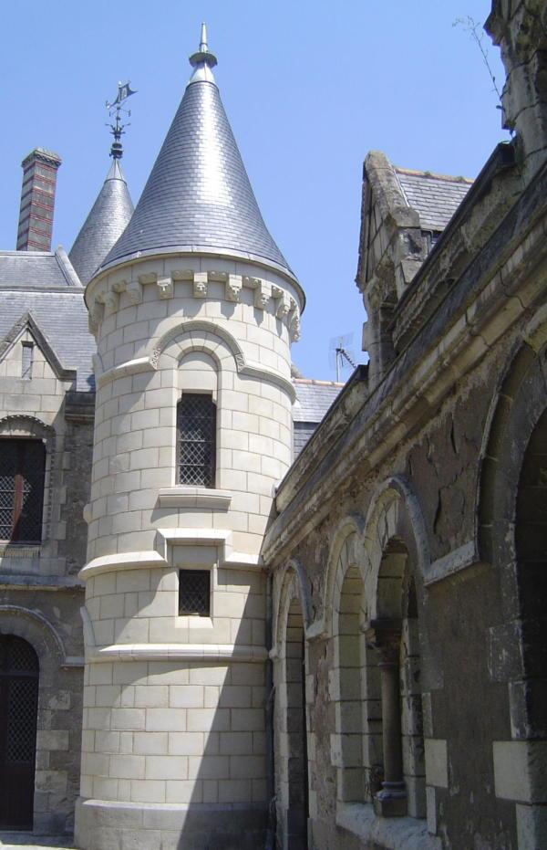 Angers Evêché